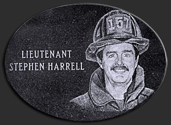 Lt. Stephen G. Harrell